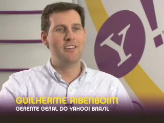 O Yahoo! vai promover um eclipse @ Yahoo! Video