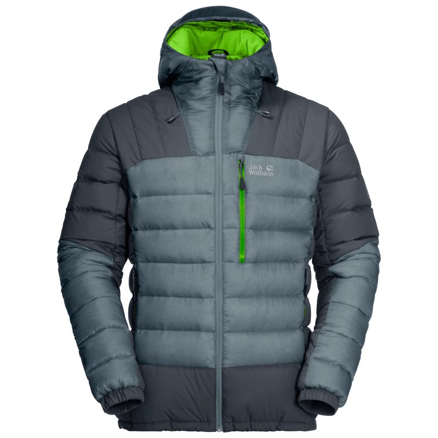Jack Wolfskin North Climate Jacket - Great Warmth for a Bargain 1