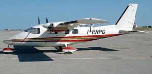 private-flights-dominican-republic-piper-pa­32­300-v