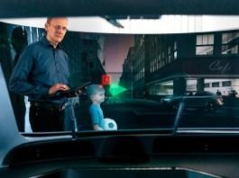 Volkswagen SeeReal Technologies
