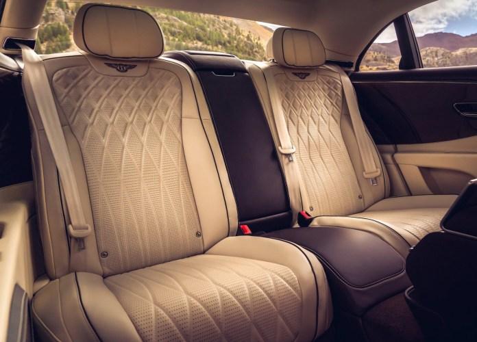 Bentley Flying Spur 2020