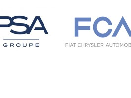Groupe PSA-FCA Group