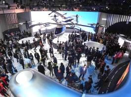 Hyundai Motor - CES 2020