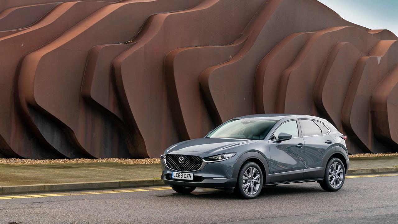 Kelebihan Kekurangan Mazda Cx Tangguh