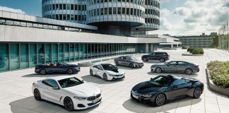 New all-time high for BMW Group deliveries in 2019 confirms position as world's leading premium car company