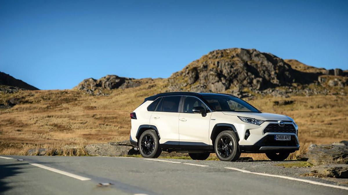 Kelebihan Kekurangan Suv Toyota Murah Berkualitas