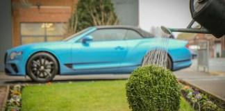 Bentley - Reverse Osmosis