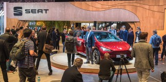 SEAT concludes an electrifying year
