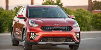 Kia wins two 2019 MotorWeek Drivers' Choice Awards