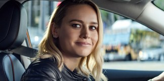 Nissan Sentra Campaign_Brie Larson only_Still-source
