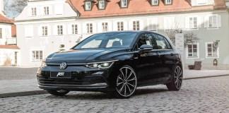 Volkswagen Golf 8 ABT Sportline