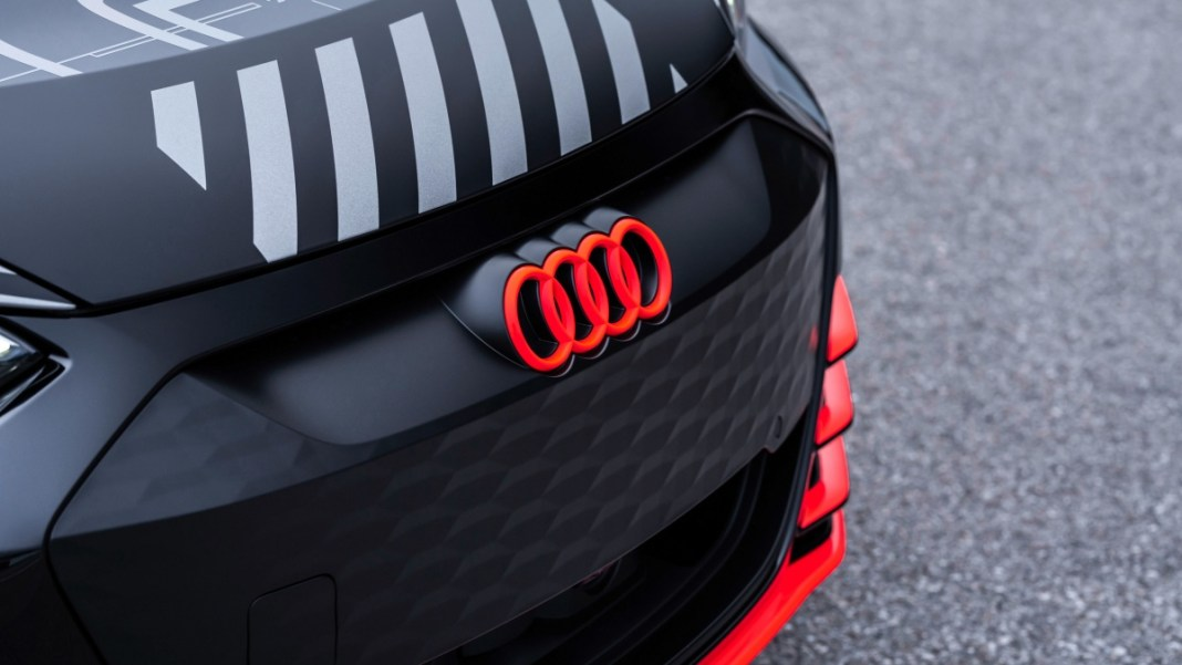 Audi increases budget for electromobility up to 2025