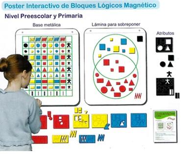mini set de bloques logicos