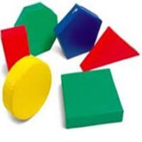 Juego Educativo Mini Rompecabezas Geometrico