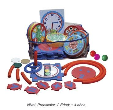 Modulo de Reloj