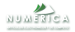 Tienda Numerica.mx
