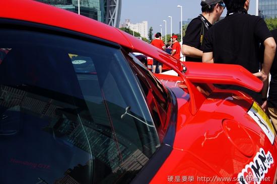 男人夢幻車大集結 Ferrari 6th Rally Taiwan 30