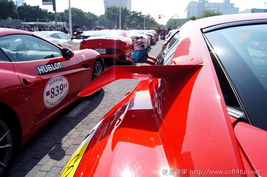 男人夢幻車大集結 Ferrari 6th Rally Taiwan 31