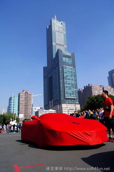 男人夢幻車大集結 Ferrari 6th Rally Taiwan 34