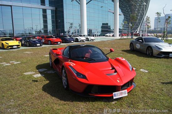男人夢幻車大集結 Ferrari 6th Rally Taiwan 36
