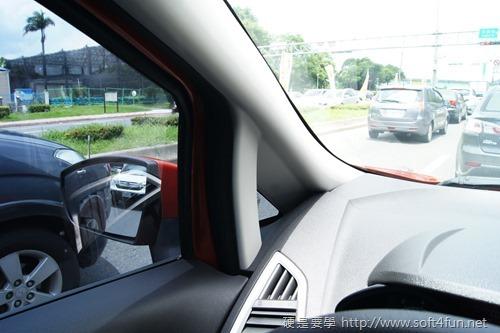 福特 Ford Ecosport 都市輕休旅.果真沒錯! E25