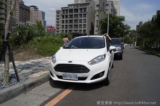 [試駕] Ford Fiesta 1.0L Ecoboost 吃了會上癮的嗆辣小辣椒 001