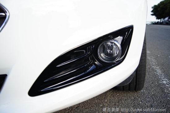 [試駕] Ford Fiesta 1.0L Ecoboost 吃了會上癮的嗆辣小辣椒 003