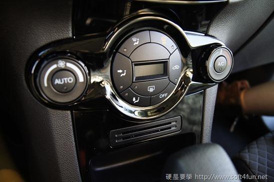 [試駕] Ford Fiesta 1.0L Ecoboost 吃了會上癮的嗆辣小辣椒 028