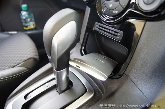 [試駕] Ford Fiesta 1.0L Ecoboost 吃了會上癮的嗆辣小辣椒 030