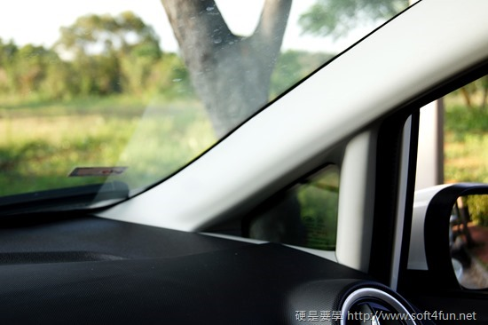 [試駕] Ford Fiesta 1.0L Ecoboost 吃了會上癮的嗆辣小辣椒 035