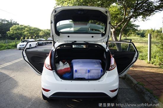 [試駕] Ford Fiesta 1.0L Ecoboost 吃了會上癮的嗆辣小辣椒 036
