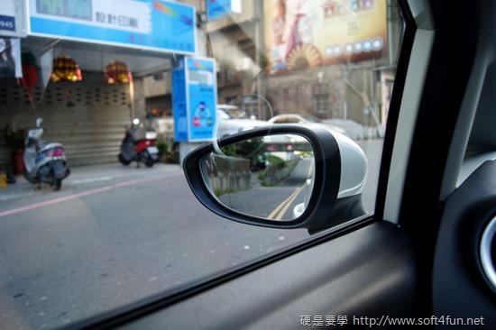[試駕] Ford Fiesta 1.0L Ecoboost 吃了會上癮的嗆辣小辣椒 038