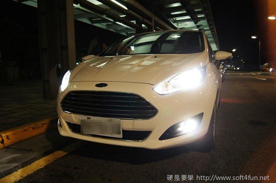 [試駕] Ford Fiesta 1.0L Ecoboost 吃了會上癮的嗆辣小辣椒 039