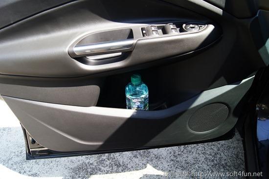 高CP值強悍性能SUV休旅 - Ford Kuga 1.5L Ecoboost 13