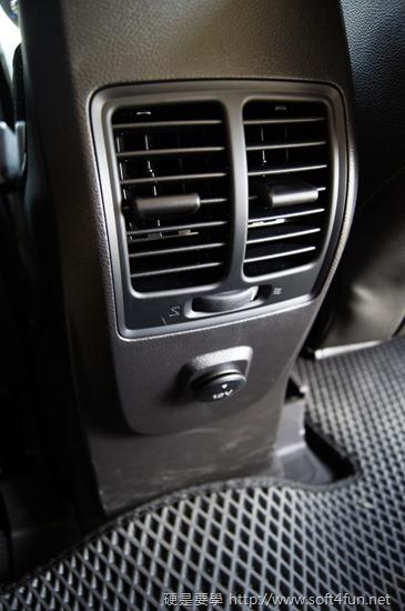 高CP值強悍性能SUV休旅 - Ford Kuga 1.5L Ecoboost 33