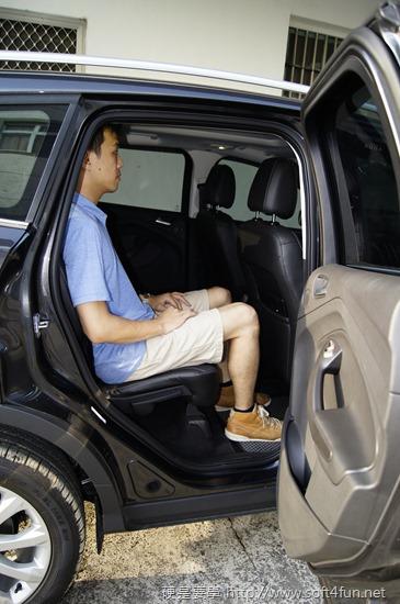 高CP值強悍性能SUV休旅 - Ford Kuga 1.5L Ecoboost 35