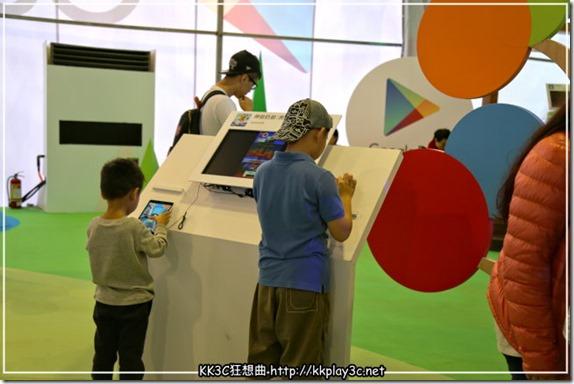 「Google play 遊樂園」免費入場,體驗70款遊戲、探索未來 (2015/11/20-12/13) 22566459234_b9ca4a3a34_o_thumb_3
