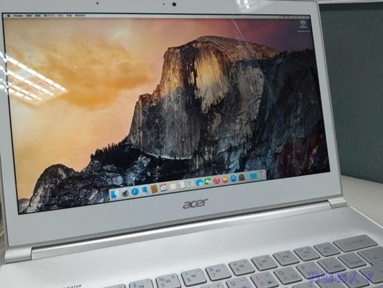 用VMware Workstation 11虛擬機器在 Windows 上執行 Mac OS osx-53