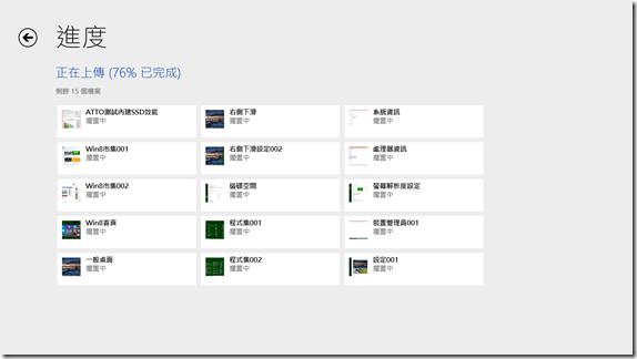 ASUS EeeBook X205TA 極致輕薄 超值小筆電最佳選擇 OneDrive-002_thumb
