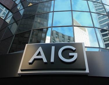 aig labelledforreuse - Sponsorship offers: AIG moves for 'ideal brands'