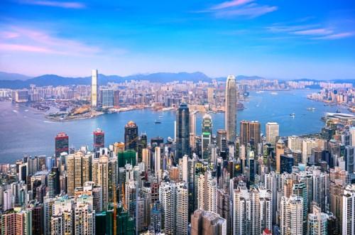 iStock HongKong 500806746%20(500%20x%20331) - Tahoe Life to target Hong Kong's high net worth market