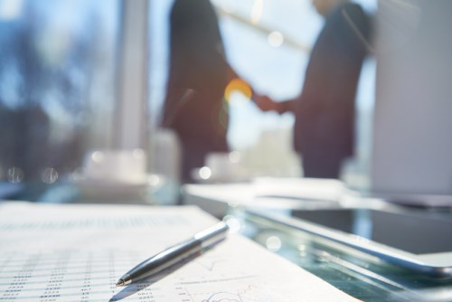 iStock donedeal 89375669 SMALL%20(500%20x%20334) - Prudential Singapore selects first batch of fintech partners