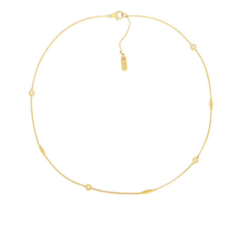Roberto-Coin-Barocco-18K-Yellow-Gold-Necklace-with-Alternating-Diamond-Stations-7771251AY18X