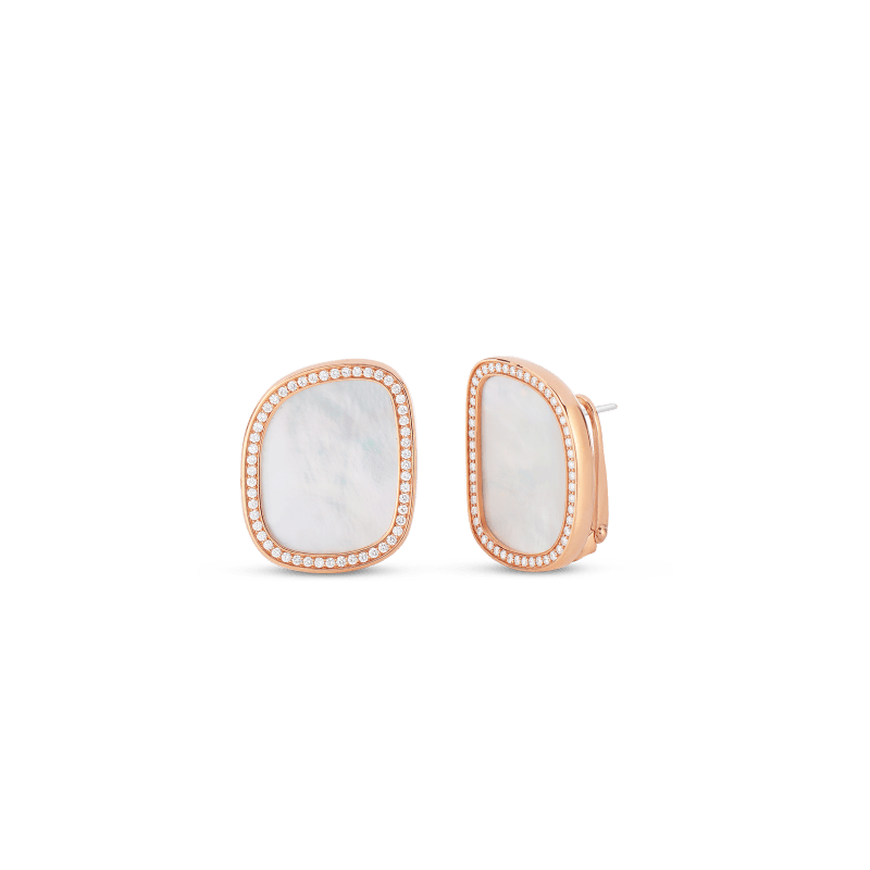 Roberto-Coin-Black-Jade-18K-Rose-Gold-Earrings-with-Mother-of-Pearl-and-Diamonds-8881985AXERJ