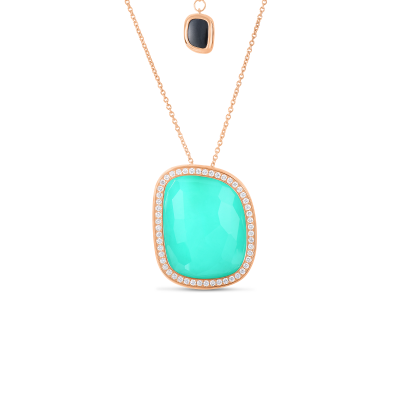 Roberto-Coin-Black-Jade-18K-Rose-Gold-Pendant-with-Agate-and-Black-Jade-and-Diamonds-888662AXCHJX