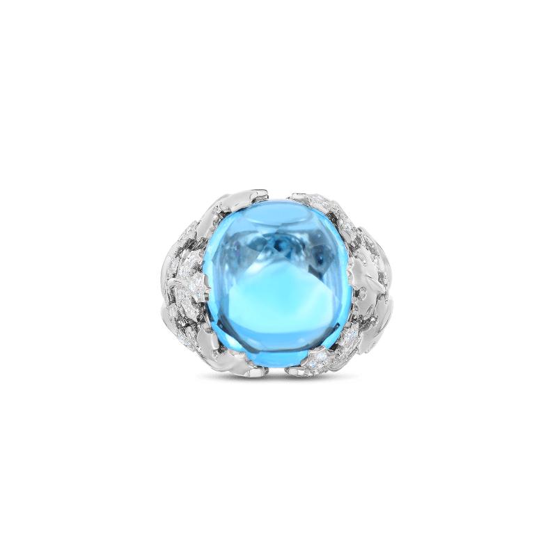 Roberto-Coin-Garden-18K-White-Gold-Cabachon-Ring-with-Topaz-and-Diamonds-378126AW65JX