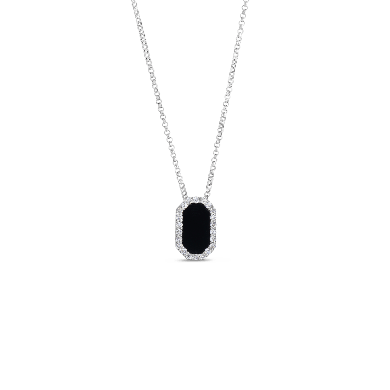 Roberto-Coin-Tiny-Treasures-18K-White-Gold-Art-Deco-Pendant-with-Diamonds-and-Black-Jade-8882032AW18J