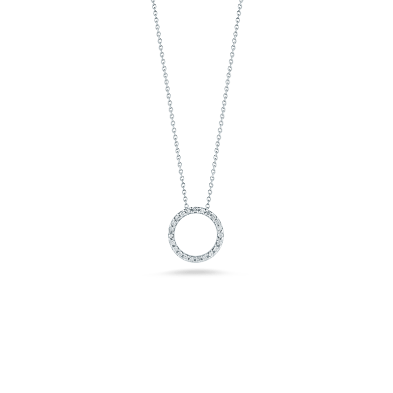 Roberto-Coin-Tiny-Treasures-18K-White-Gold-Circle-Pendant-with-Diamonds-001258AWCHX0
