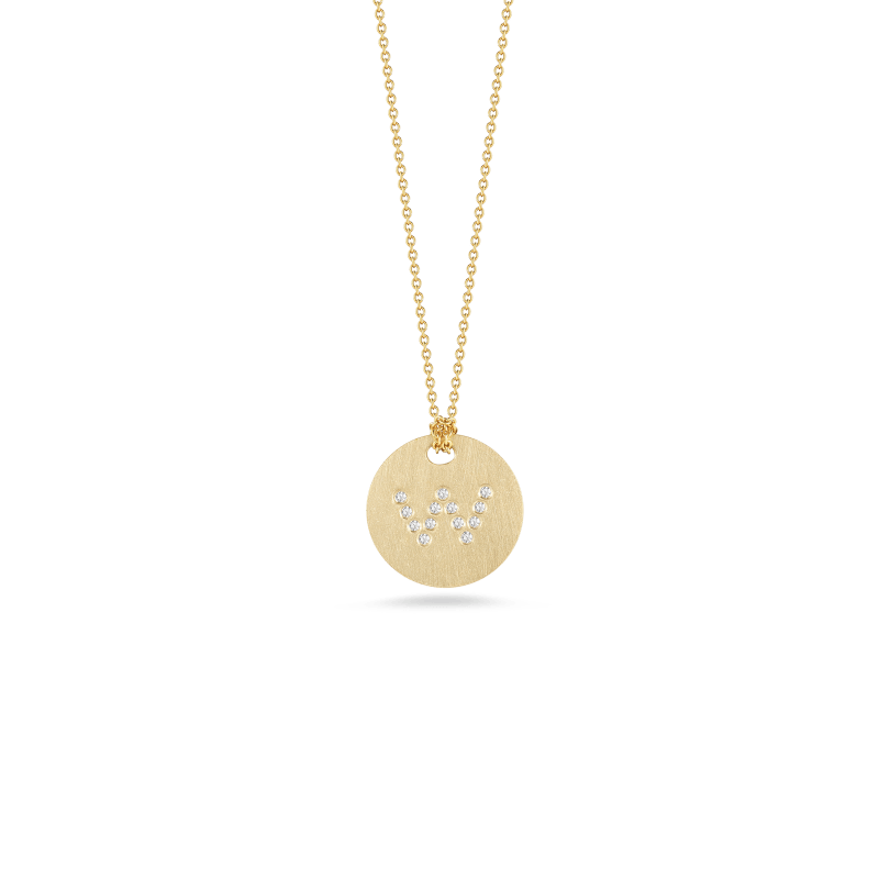 Roberto-Coin-Tiny-Treasures-18K-Yellow-Gold-Disc-Pendant-with-Diamond-Initial-G-000801AYCHXW