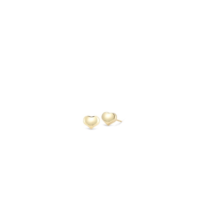 Roberto-Coin-Tiny-Treasures-18K-Yellow-Gold-Heart-Stud-Earrings-023238AYER00
